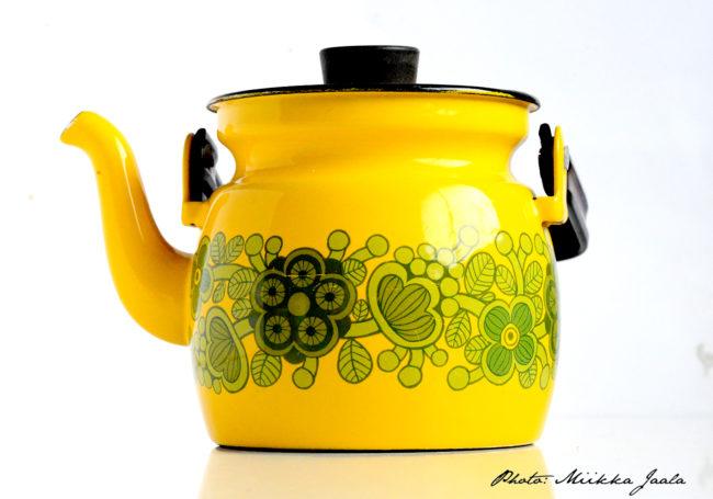Finel Primavera, 0,6 litran kahvipannu.